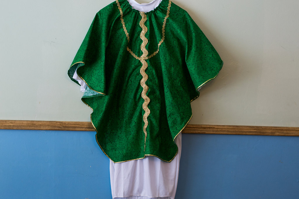 Children's Mass Kit #2
